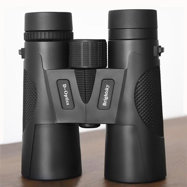 望遠鏡雙筒高倍高清微光夜視戶外旅遊成人工望眼鏡 潮流衣舍