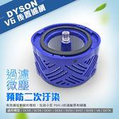 【GreenR3濾網】適用 Dyson V6 DC62 DC61 DC59 SV09 後置 濾網 耗材 配件