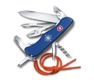 [好也戶外] VICTORINOX Skipper 航海瑞士刀 No.0.9093.2W