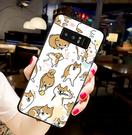 三星 Samsung Galaxy Note 8 N950 N950fd 手機殼 軟殼 保護套 日本柴犬