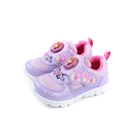 Disney 迪士尼 蘇菲亞小公主 電燈鞋 運動鞋 紫色 中童 童鞋 SOKX97607 no837