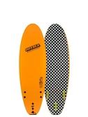 Catch Surf 60 軟式衝浪板Odysea 6-0 Log(橘)