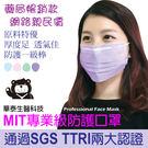 成人口罩 /全台藥局暢銷款/ 特優材質 台灣製造 不織布口罩/專業級防護/流感季 / PM2.5紫爆