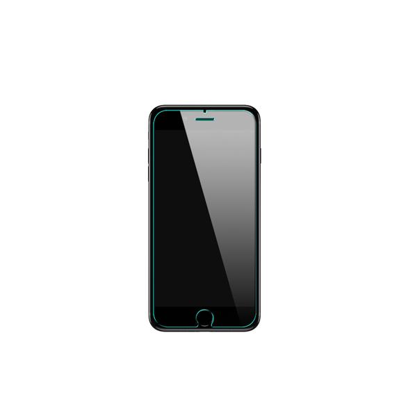 【現貨】iPhone X 電鍍塗層 疏水疏油 防指紋 防油汙 鋼化膜 9H 螢幕保護貼 蘋果I8 I7 手機保護膜