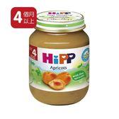 Hipp 喜寶 - 有 機杏桃泥125gx6罐 383元