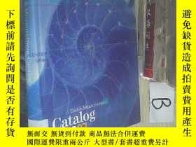 二手書博民逛書店TEST&MEASUREMENT罕見CATALOG 1997 測試和測量目錄1997Y261116