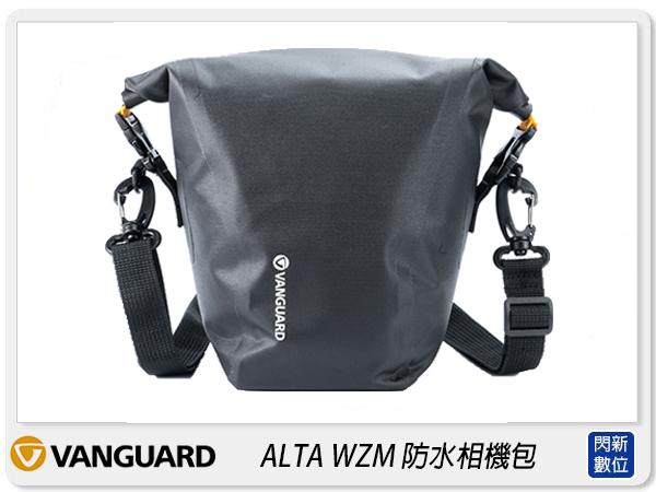 Vanguard ALTA WZM 防水相機包 肩背包 相機包 攝影包 背包 防水(公司貨)