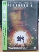 影音專賣店-I04-040-正版DVD*電影【魔鬼武器2】-克里斯多夫藍伯