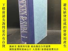 二手書博民逛書店Mencken罕見and Sara: A Life in Let