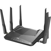 【免運費】D-Link 友訊 DIR-X5460 AX5400 Wi-Fi 6 雙頻 無線路由器
