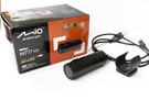 MIO MiVue M777 【送16G+安全帽旋轉固定座】starvis/60fps 頂級 機車行車記錄器