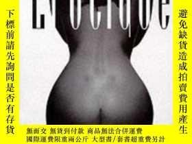 二手書博民逛書店罕見Erotique《風月》世界攝影名家選集Y28384 Rod