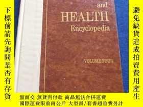 二手書博民逛書店The罕見New Complete MEDICAL.and HEALTH ENCYCLOPEDIA VOLUME
