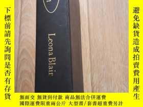 二手書博民逛書店Fascination罕見英語原版 精裝Y292349 Leon
