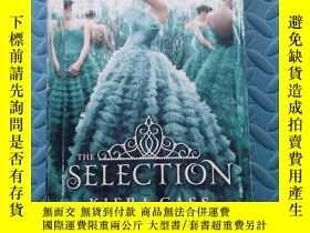 二手書博民逛書店The罕見Selection 命定女王Y166423 Kiera Cass HarperCollins US