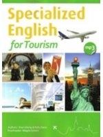 二手書博民逛書店《Specialized English for Tourism
