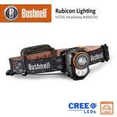 美國Bushnell 173流明 H150L LED探照工作頭燈