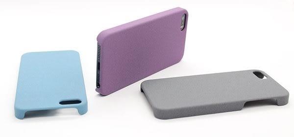 【SZ】iphone6 手機殼 超薄磨砂系列 IPHONE6 PLUS IPHONE5/5S 保護殼 手機殼