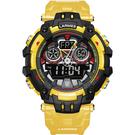 Transformers 變形金剛 聯名限量潮流腕錶(飛輪)LM-TF001.RC61G.141.6TB