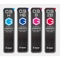 《☆享亮商城☆》PLRF-9G-HB ENO 0.9自動鉛筆芯 百樂