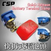 【CSP】快拆式電池頭