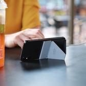 手機支架 MOFT X手機便攜支架可粘貼式隱形支撐折疊背面STAND青春版  koko時裝店