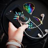 視頻達人潮神器蘋果6plus手機殼 鏡面全包邊  BS21621『夢幻家居』