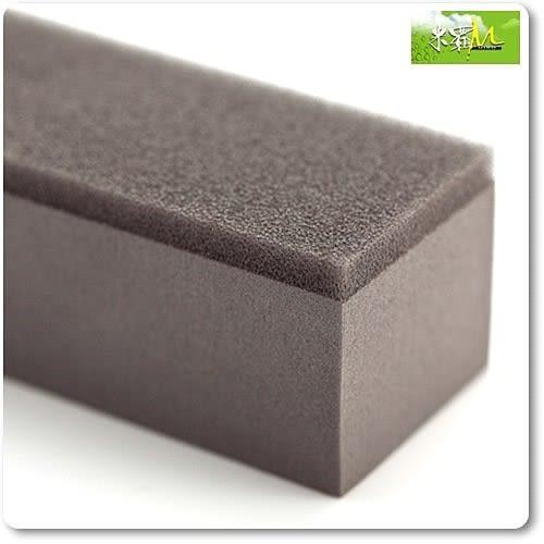 專業鍍膜海綿灰色:80X35X30mm 專業鍍膜使用好施工經久耐用 米羅汽車美容用品