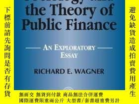 二手書博民逛書店Fiscal罕見Sociology And The Theory Of Public FinanceY2562