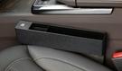 可充電隙縫置物架【NF437】 雙USB可充電多功能汽車座椅夾縫收納盒置物盒車載縫隙儲物盒