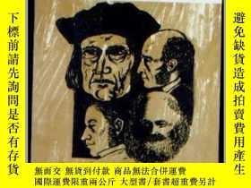二手書博民逛書店Nineteenth-Century罕見philosophy【十