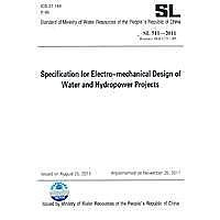 簡體書-十日到貨 R3YY【Specification for Electro-mechanical Design of Wat...