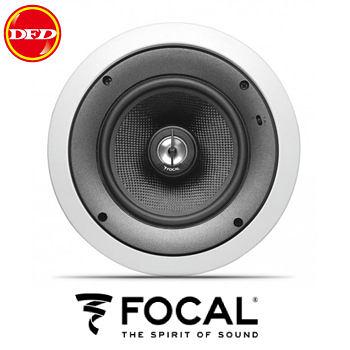 法國 Focal Custom IC 106 吸頂崁入式揚聲器 (支)