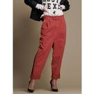 ONETEASPOON WW RED ENVY TUXEDO TAYLOR PANTS 長褲-紅(女)