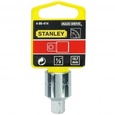 STANLEY更換接頭1/2 FX3/8 M