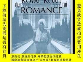 二手書博民逛書店The罕見Royal Road To RomanceY255562 Halliburton, Richard