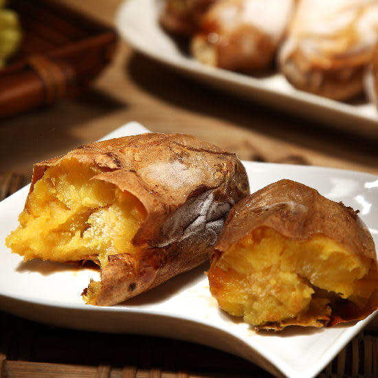 楓康冰烤蕃薯500g