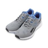 REEBOK RUNNER 4.0 避震跑鞋 灰藍黑 EF7305 男鞋 鞋全家福