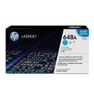 HP 648A CE261A 原廠藍色碳粉匣 適用於4700/4700n/4700dn/4700dtn
