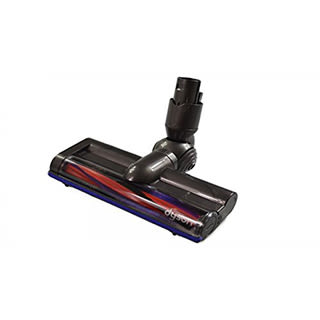 【日本代購-現貨】Dyson Carbon fibre motorised floor tool軟質碳纖維滾筒吸頭 DC59/62/74 V6 SV03 SV07系列可用