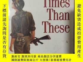 二手書博民逛書店《Better罕見Times Than These》Y1351 A Novel By Winston Groo