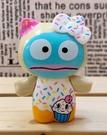【震撼精品百貨】凱蒂貓_Hello Kitty~日本SANRIO三麗鷗 TKDK限量版擺飾-河童#15291