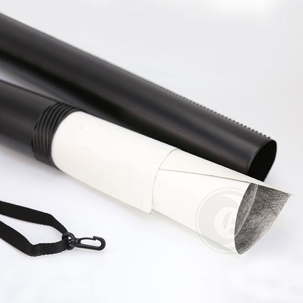 『ART小舖』兩段式伸縮畫筒 調節式背帶 攜帶收納式捲筒 海報筒 單個