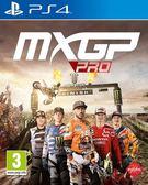 PS4 世界摩托車錦越野錦標賽 PRO(英文版)