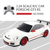 【瑪琍歐玩具】1:24 PORSCHE GT3 RS R/C 遙控車/39900