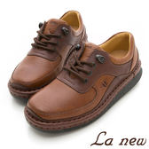 La new 雙密度PU氣墊休閒鞋-男208012282