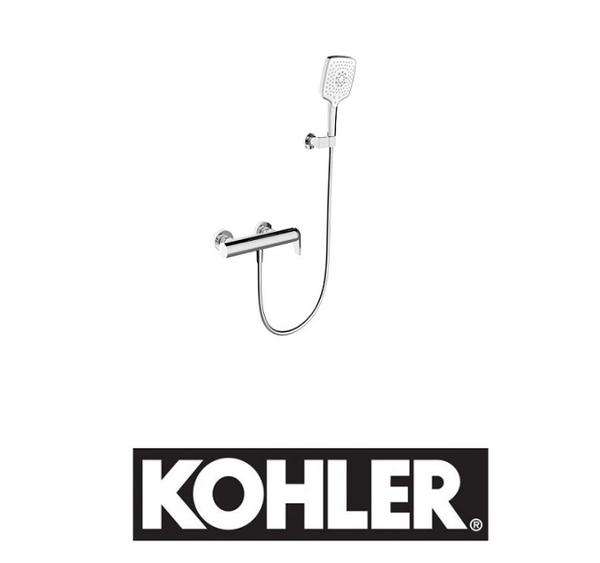 【麗室衛浴】美國 KOHLER Avid 沐浴龍頭 K- 97368T-4-CP