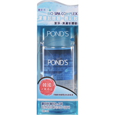 POND'S旁氏深層潔淨眼唇卸妝液120ml 【康是美】