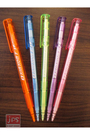 [KIN KON] OKK-160花漾自動鉛筆