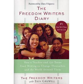【電影小說】FREEDOM WRITER DIARY (街頭日記:自由作家)